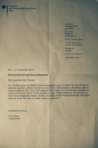 Dieser Brief wird im Kontext zitiert.